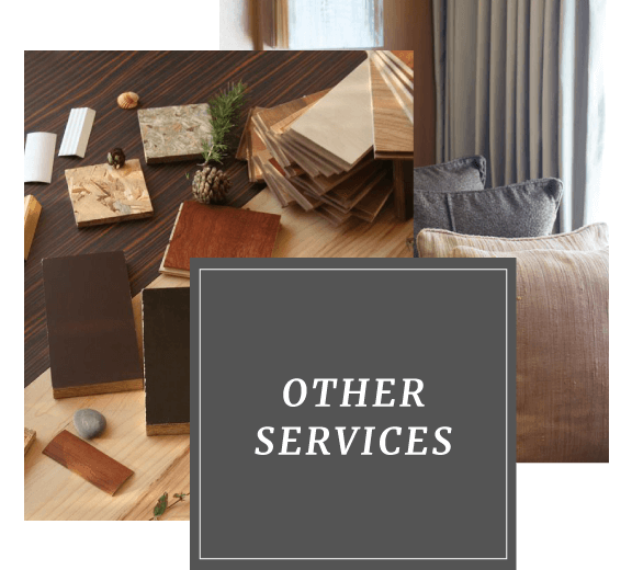 Other Office & Home Decor Services