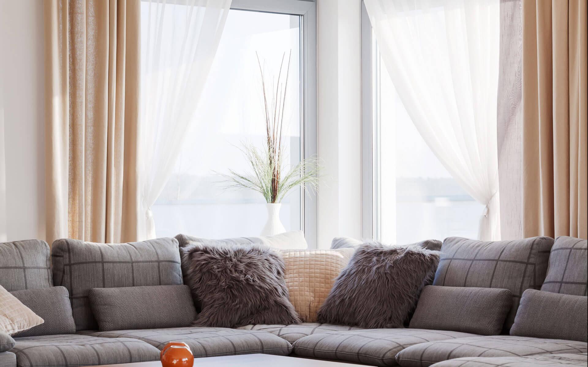Curtains, Blinds, Wallpaper & Carpets | Since 1996